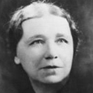Politician Hattie Caraway - age: 72