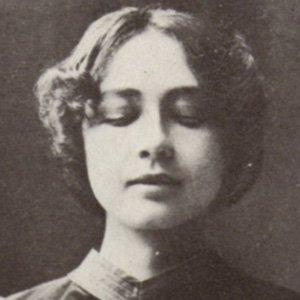 Movie actress Harriet Bosse - age: 83