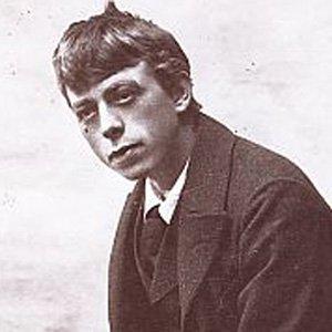 Poet Robert Walser - age: 78