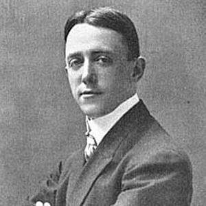 Composer George M. Cohan - age: 64