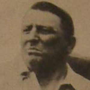 Cricket Player Warwick Armstrong - age: 68