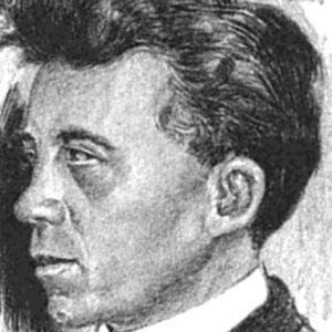 Explorer Vilhjalmur Stefansson - age: 82