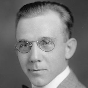 Novelist Ernest Poole - age: 69