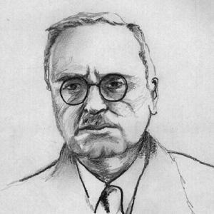 Scientist Alfred Adler - age: 57