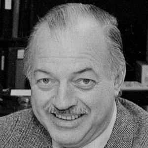 Entrepreneur Robert R. McCormick - age: 74