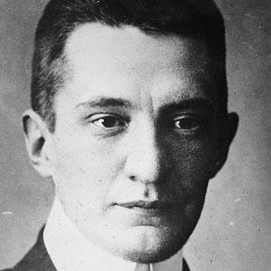 Politician Alexander Kerensky - age: 89