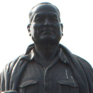 World Leader Bidhan Chandra Roy - age: 80