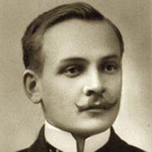 Poet Yanka Kupala - age: 134