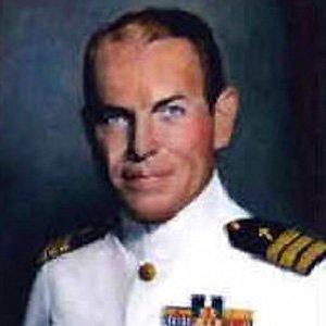 War Hero George S. Rentz - age: 59