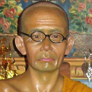 Religious Leader Chuon Nath - age: 86