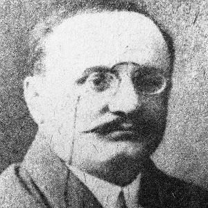 Historian Stefan Ciobanu - age: 66