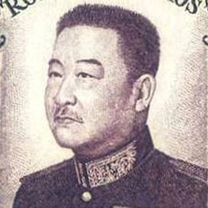 Royalty Sisavang Vong - age: 74