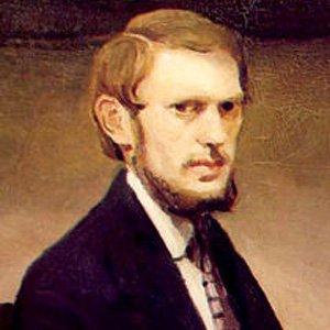 Painter Miroslav Kraljevic - age: 27