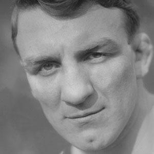 Boxer Freddie Welsh - age: 41