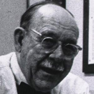 Edwin Boring - age: 81