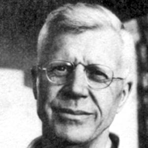 Scientist Barnes Wallis - age: 92