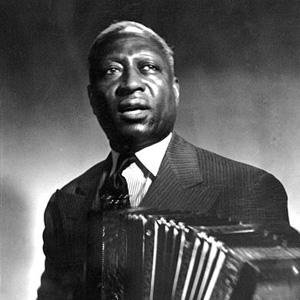 Guitarist Lead Belly - age: 61