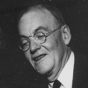 Politician John Foster Dulles - age: 71