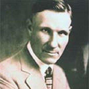 Entrepreneur James Casey - age: 95