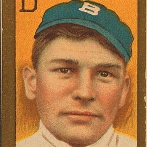 baseball player Zack Wheat - age: 83