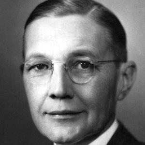 Scientist Herbert Spencer Gasser - age: 74