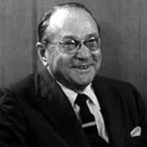 Scientist Vladimir Zworykin - age: 94