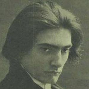 Composer Manuel Quiroga - age: 99