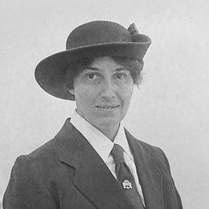 Family Member Lady Baden Powell - age: 88