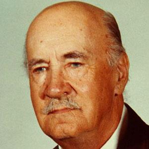 Scientist Igor Sikorsky - age: 83