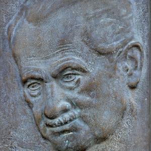 Philosopher Martin Heidegger - age: 86