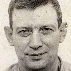 Criminal Robert Stroud - age: 73