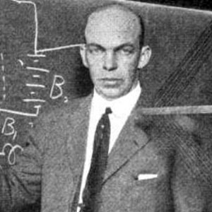 Scientist Edwin Howard Armstrong - age: 63