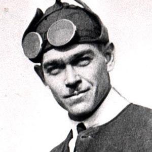 Pilot Ormer Locklear - age: 28