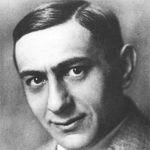 Director Ernst Lubitsch - age: 55