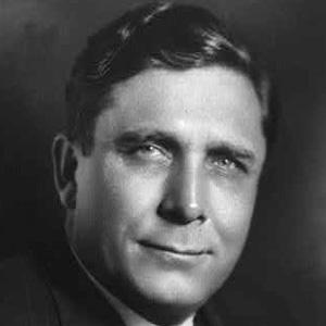 Politician Wendell Willkie - age: 52