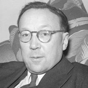 Engineer Robert Watson-Watt - age: 81