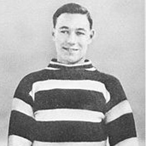 Hockey player Clint Benedict - age: 84