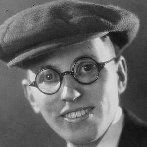 Playwright Elmer Rice - age: 74