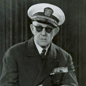 Director John Ford - age: 79