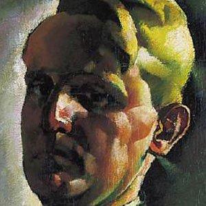 Painter Vilmos Aba-novak - age: 47