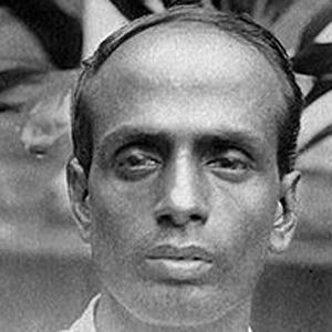 War Hero Surya Sen - age: 39