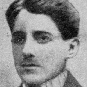 Criminal Gavrilo Princip - age: 23
