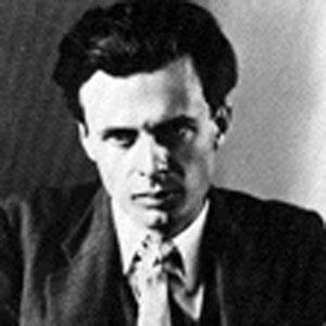 Aldous Huxley - age: 69