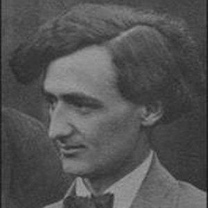 Poet Momcilo Nastasijevic - age: 43