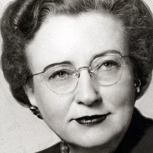 Politician Reva Beck Bosone - age: 88