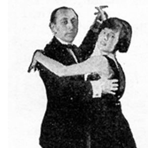 Dancer Arthur Murray - age: 95
