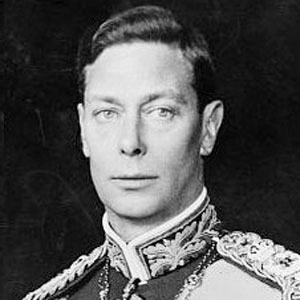 Royalty George VI - age: 56