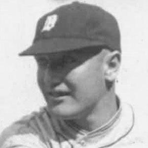 baseball player Fred Haney - age: 81