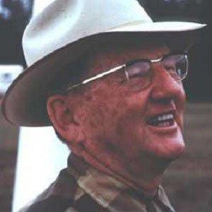 Religious Leader William Cameron Townsend - age: 85