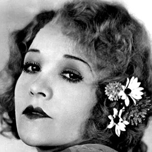 Movie actress Betty Compson - age: 77
